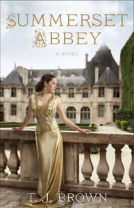 Summerset Abbey by TJ Brown