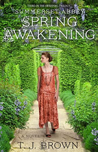 Spring Awakening by TJ Brown