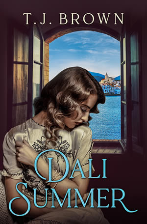 Dali Summer by author T.J. Brown
